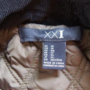 Forever 21 Jackets & Coats - Hunter Green Winter Coat (10)